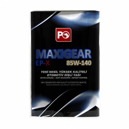 Petrol Ofisi Maxigear EP 85W/140 16 Litre Şanzıman ve Difransiyel Yağları