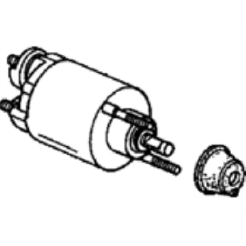 HONDA CIVIC VTEC MARS DISLISI 2003-2006 (ORİJİNAL) - 31204PLRA01